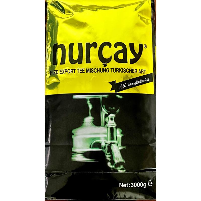 Nurçay - Export 3000 GR