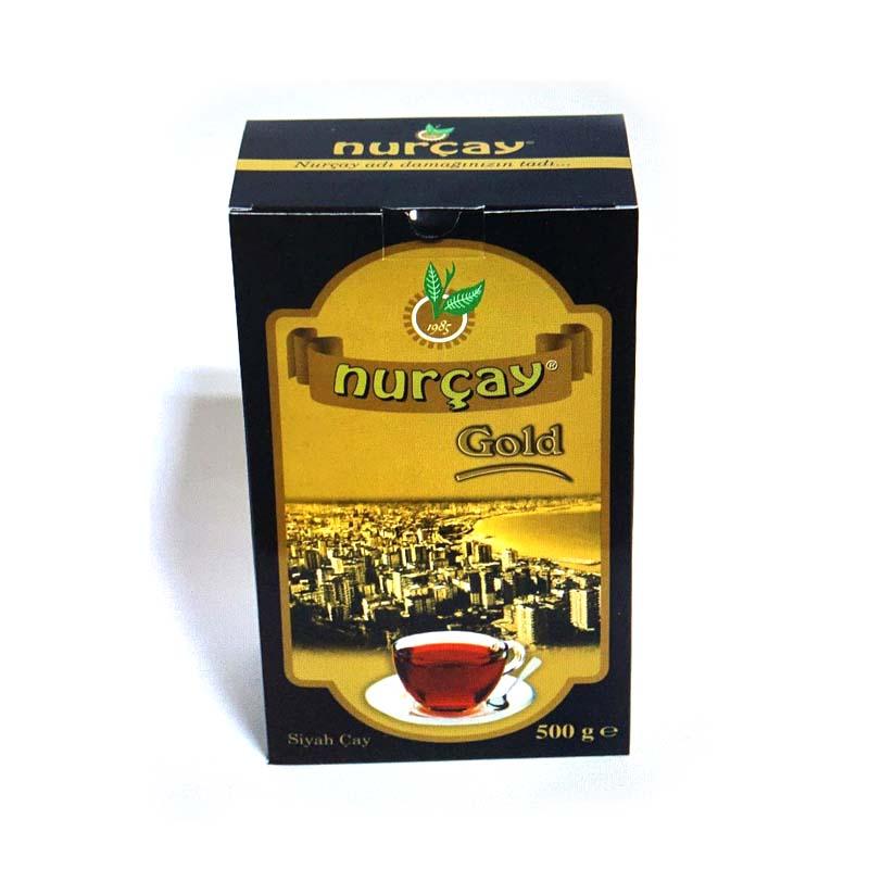 Nurçay - Gold 500 GR