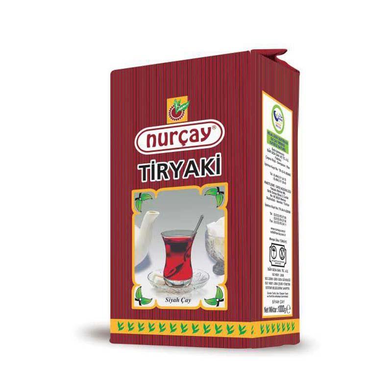 Nurçay - Tiryaki 1000 GR